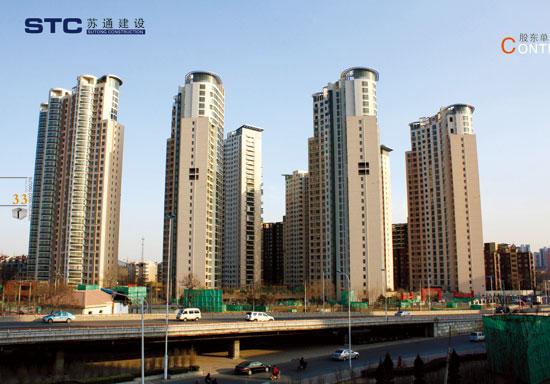 天津北斗星城